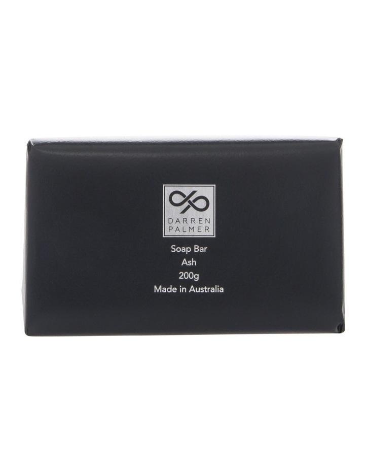 Ash Soap Bar 200g image 1