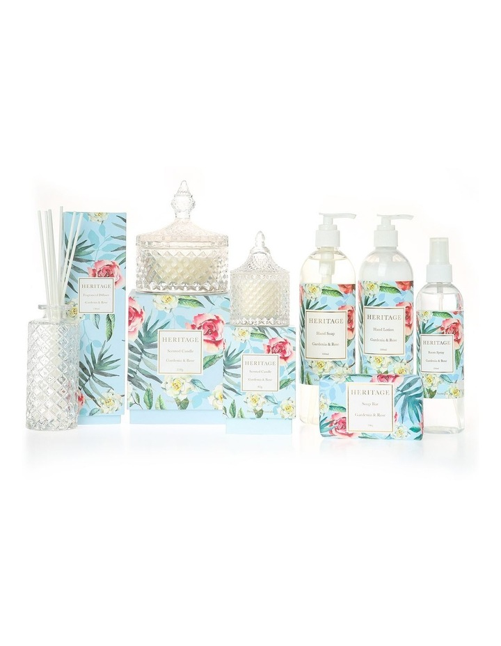 Heritage Gardenia & Rose Soap Bar image 3