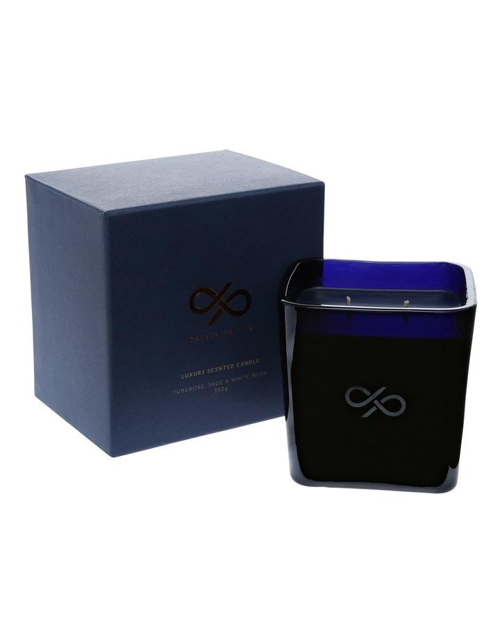 Tuberose  Sage & White Musk Fragrance Candle image 3