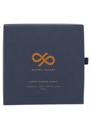 Darren Palmer - Tuberose  Sage & White Musk Fragrance Candle