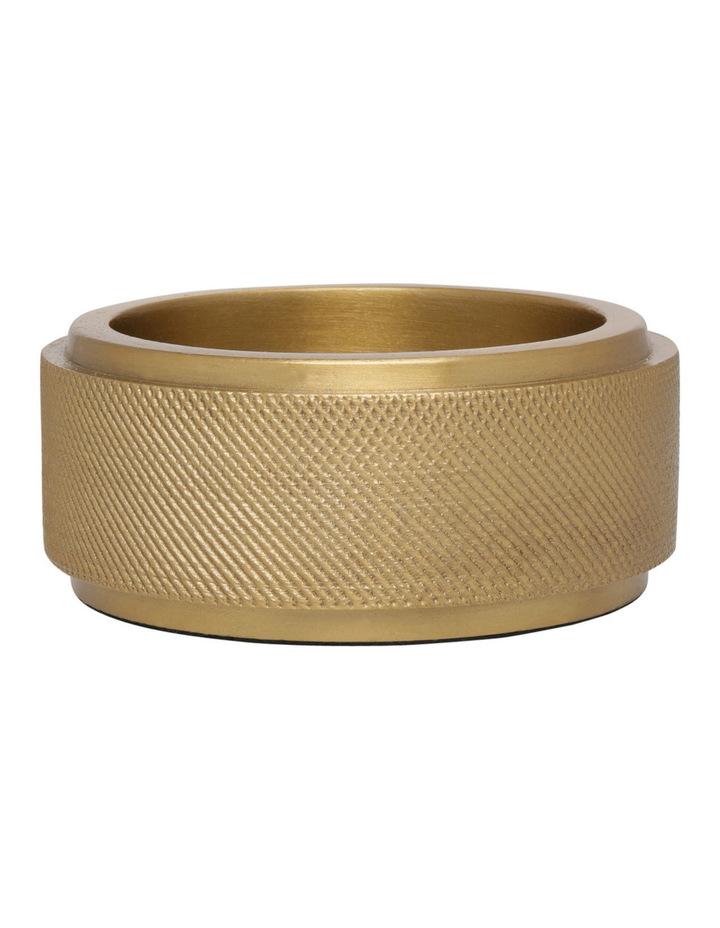 Large Brass Votive image 1