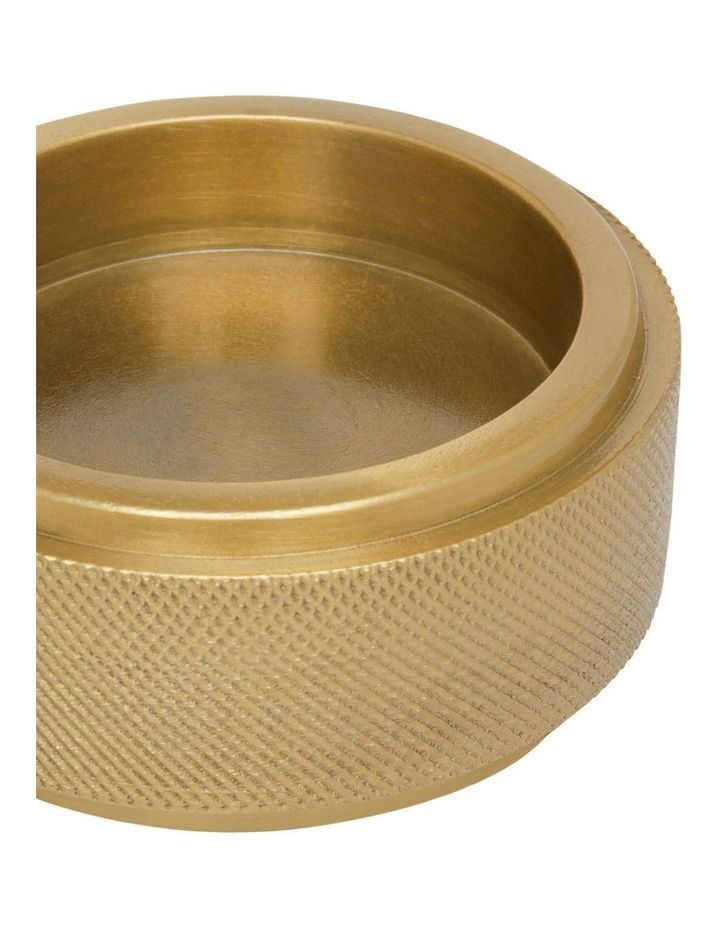 Large Brass Votive image 2