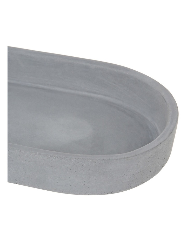 Infusion Concrete Trinket Tray image 2
