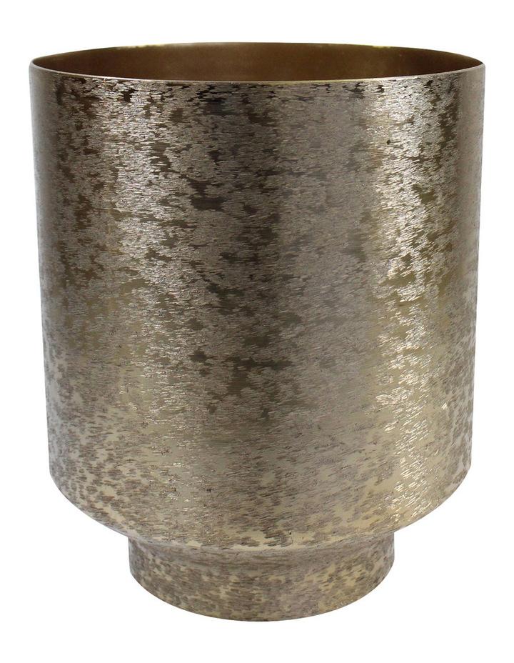 Verdon Champagne Cooler - Gold image 1