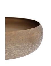 Heritage - Verdon Decorative Bowl - Gold
