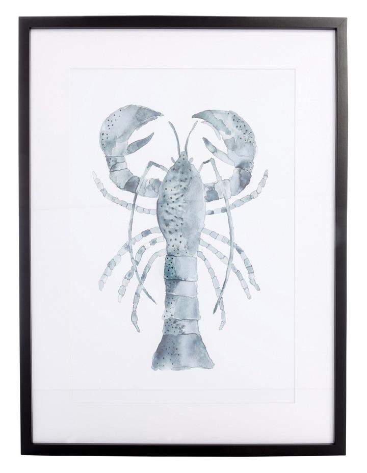 Lobster Wall Art 55x75cm image 1
