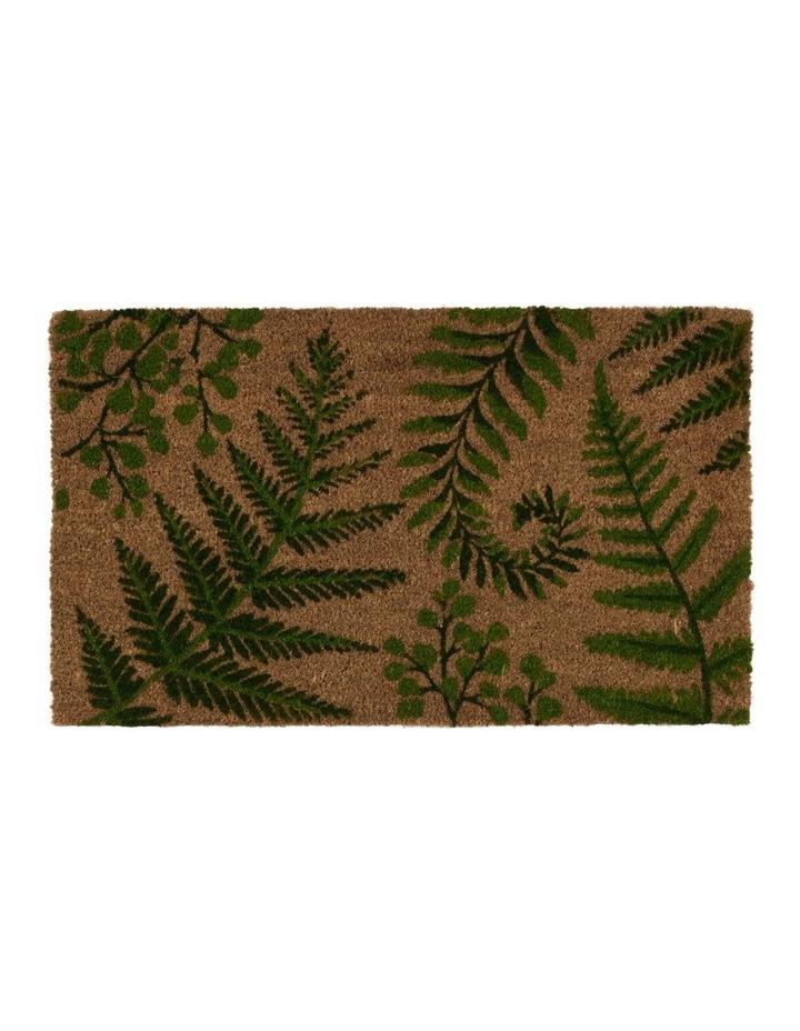 Greenery Doormat Natural image 1
