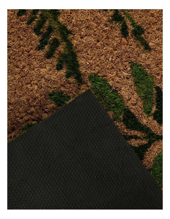 Greenery Doormat Natural image 2