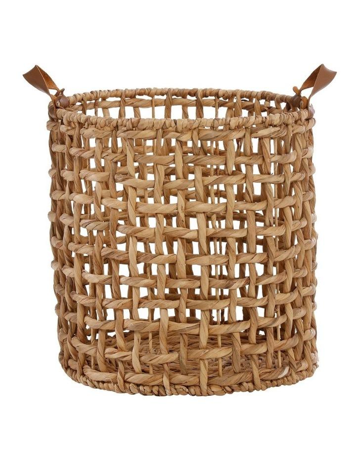 Tullah Open Weave Basket image 2