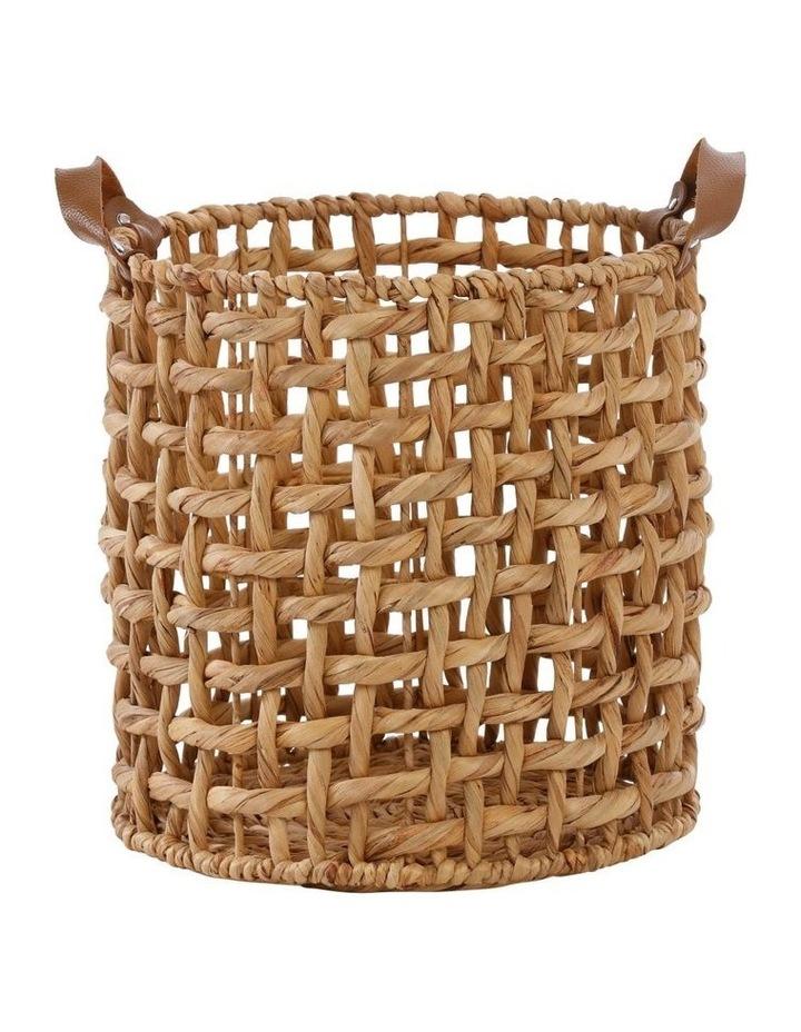 Tullah Open Weave Basket image 3