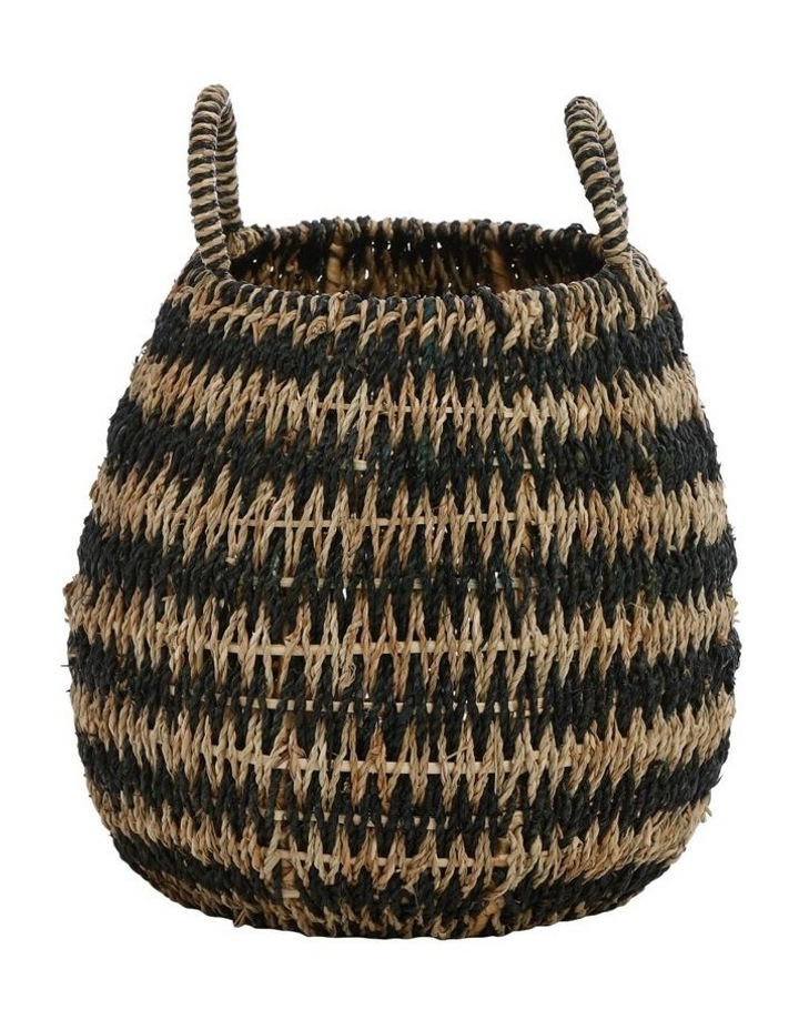 Round Arrow Weave Basket image 3