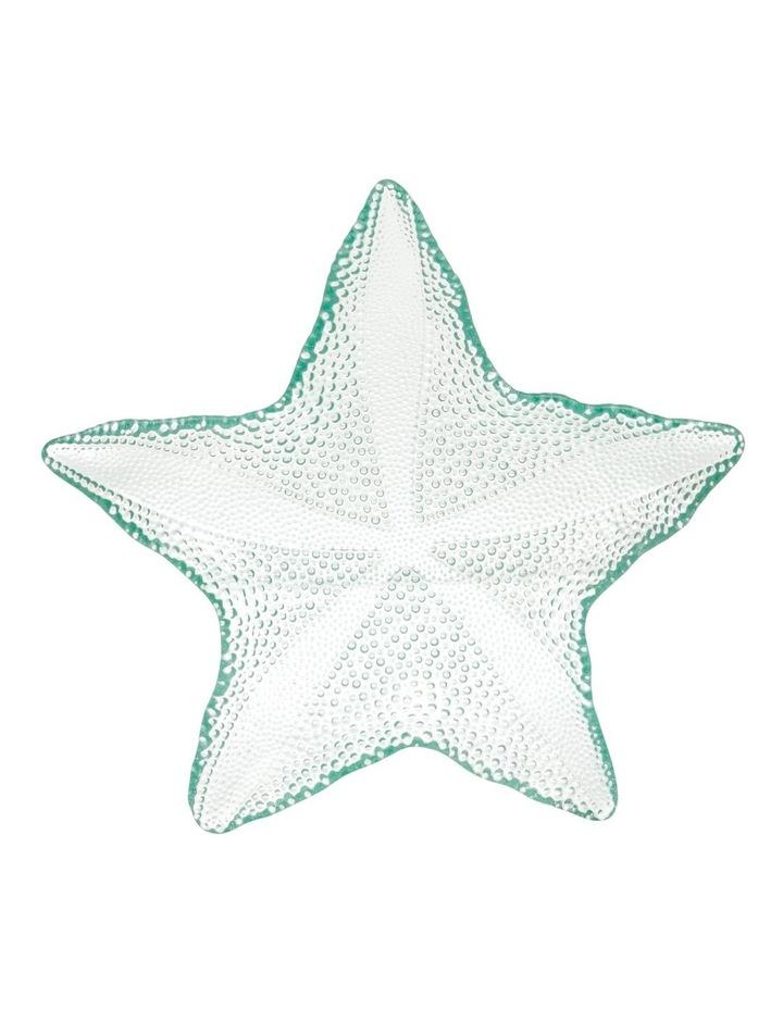 Starfish Decorative Trinket Tray 28cm image 1