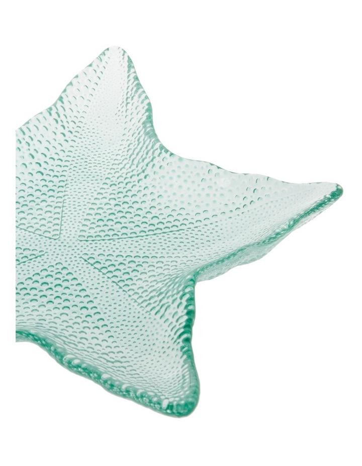 Starfish Decorative Trinket Tray 28cm image 2