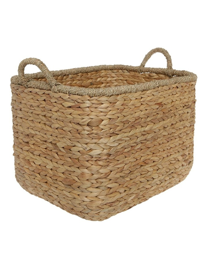 Rochester Rectangle Basket 50cm image 2
