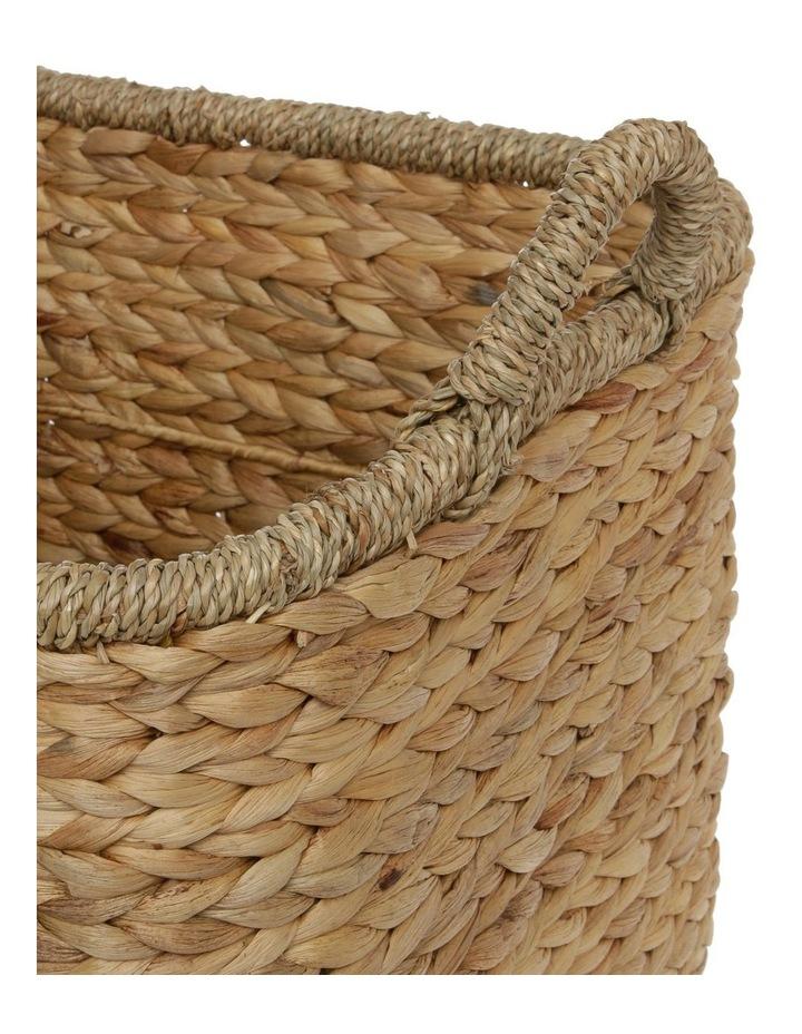 Rochester Rectangle Basket 50cm image 3