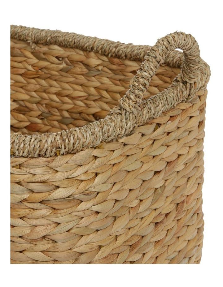 Rochester Rectangle Basket 45cm image 3
