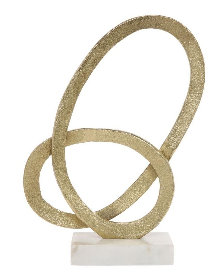 Westbourne Sculpture 31cm image 1