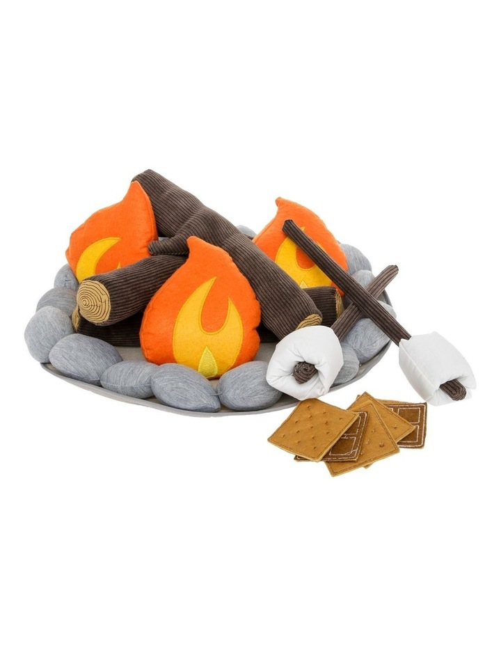 Outback Campfire Play Set image 1