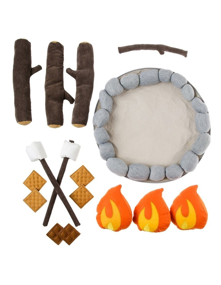 Outback Campfire Play Set image 2