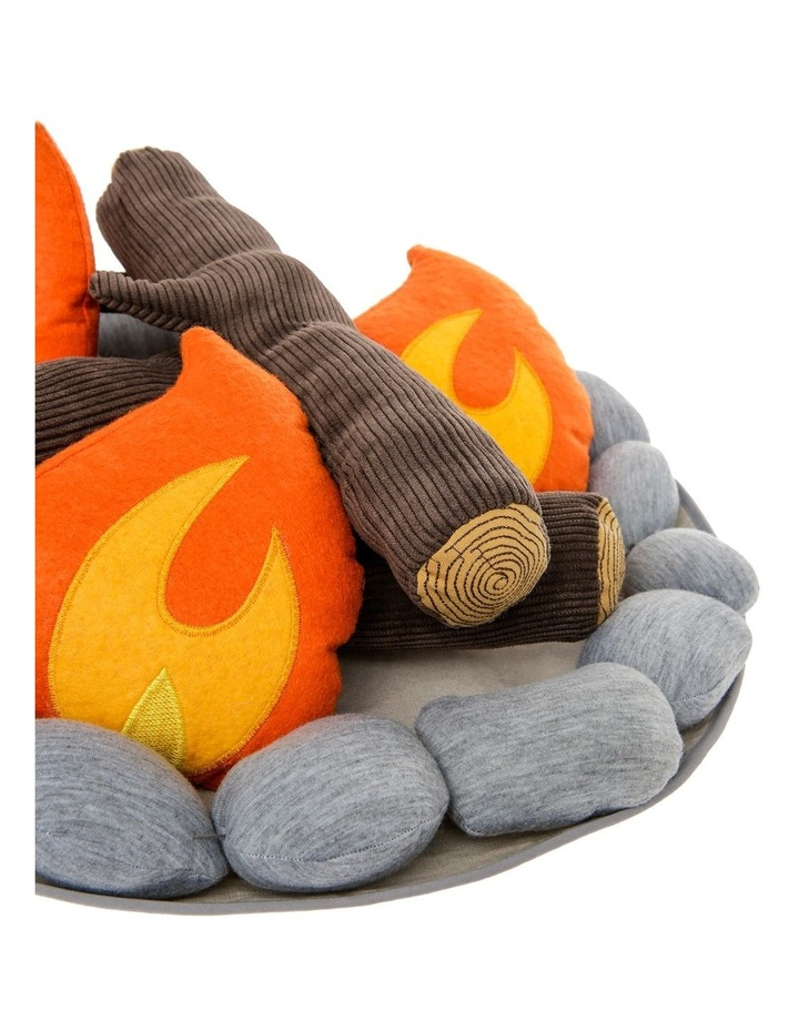 Outback Campfire Play Set image 3