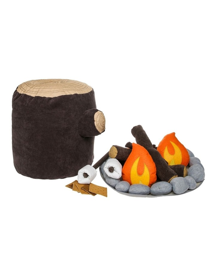Outback Campfire Play Set image 5