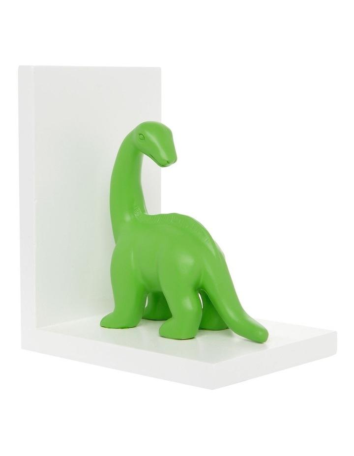Bentley the Brachiosaurus Polyresin Bookends image 2