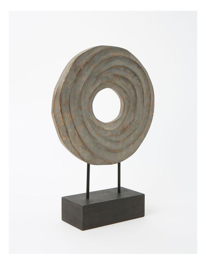 Drift Mango Wood Sculpture image 2