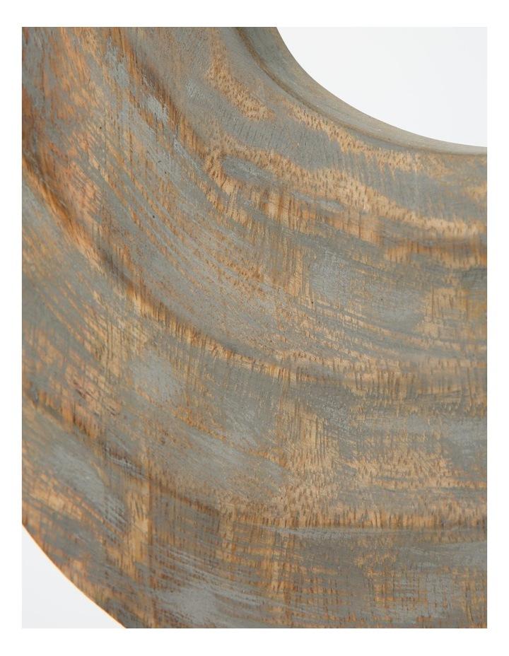 Drift Mango Wood Sculpture image 3