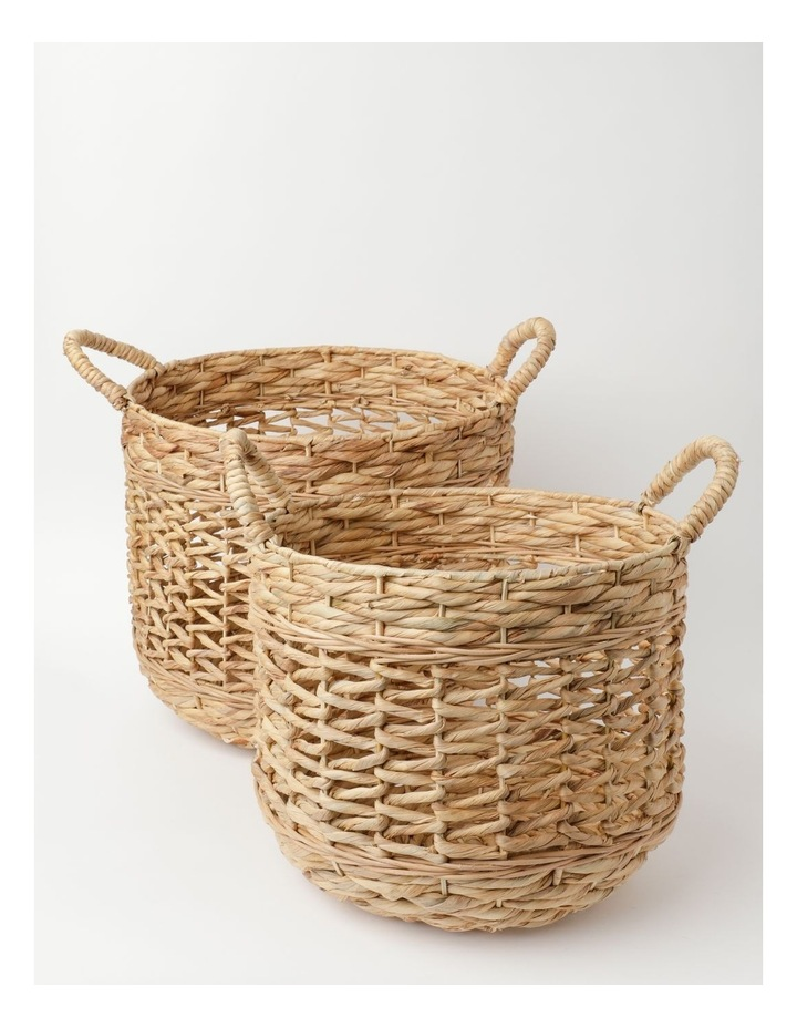AH&G Raes Storage Basket 35x30cm image 3