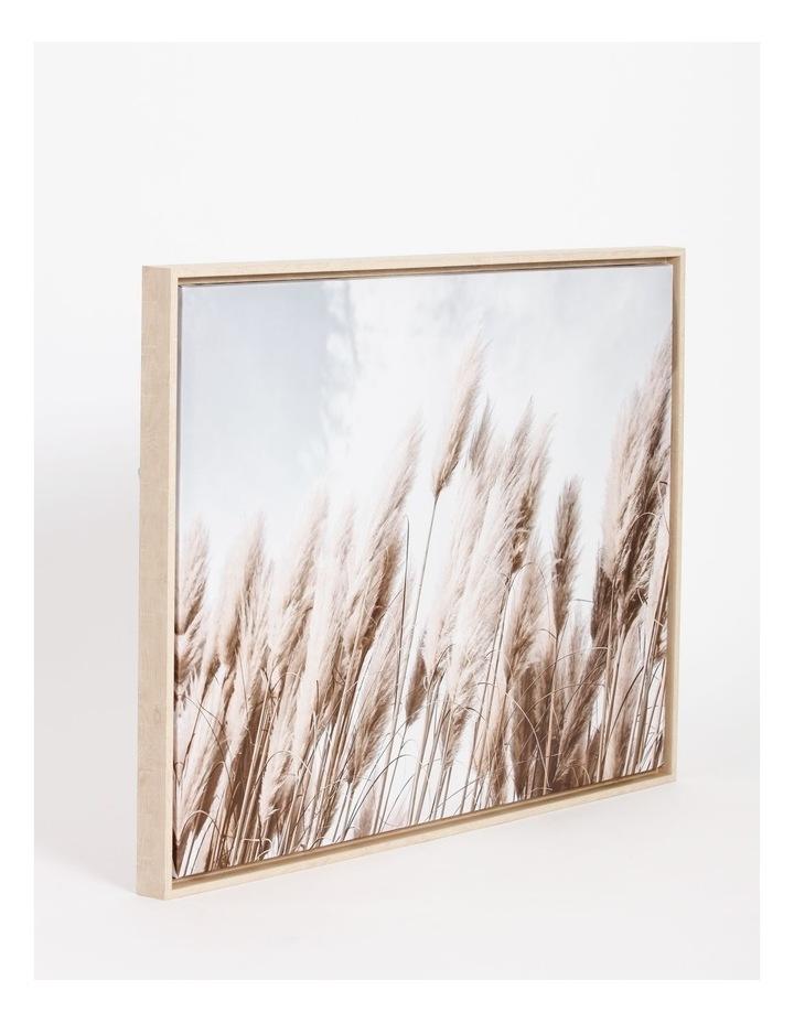 Pampas Grass Wall Art image 2