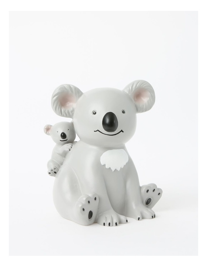 Keiko Koala 15cm Money Box image 1