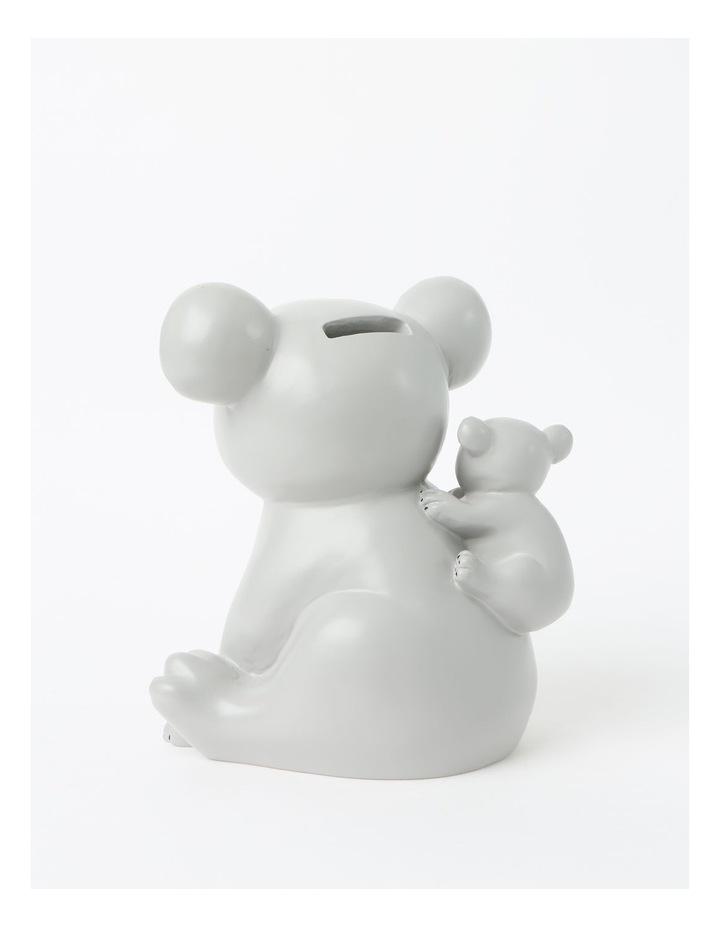 Keiko Koala 15cm Money Box image 2