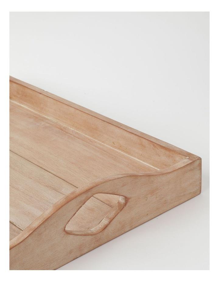 Sebastian Mango Wood Tray image 3