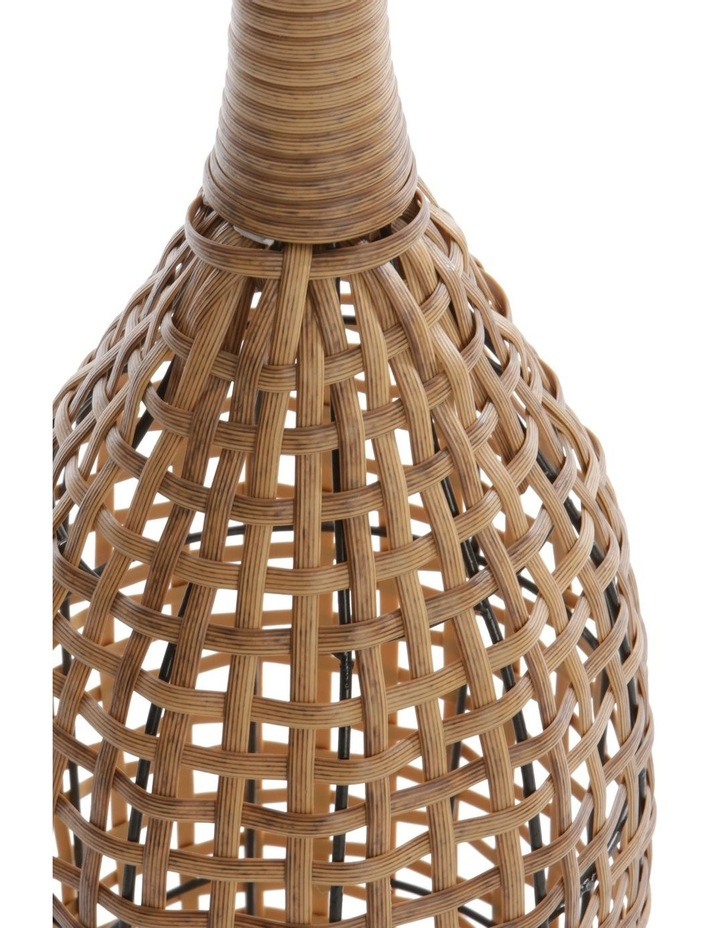 Rattan Decorative Sculpture 60cm image 2