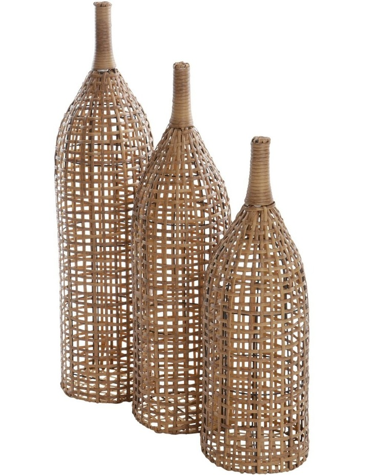 Rattan Decorative Sculpture 60cm image 3