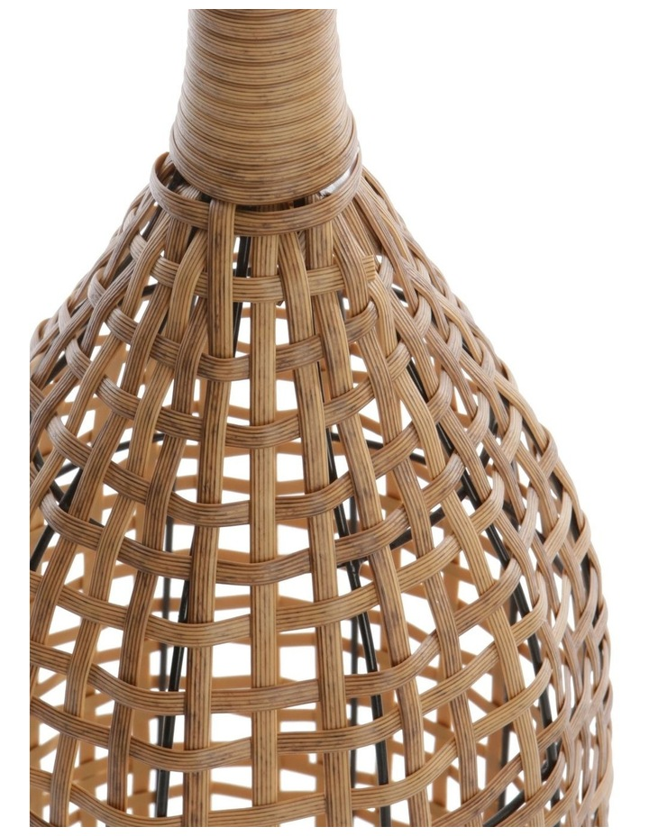 Rattan Decorative Sculpture 70cm image 2