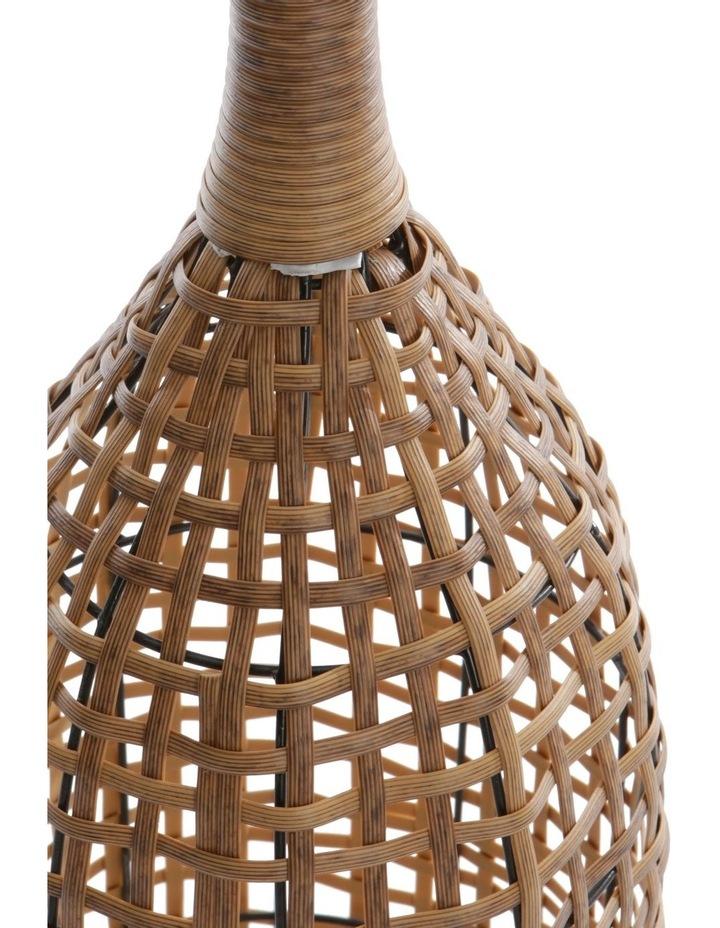 Rattan Decorative Sculpture 80cm image 2