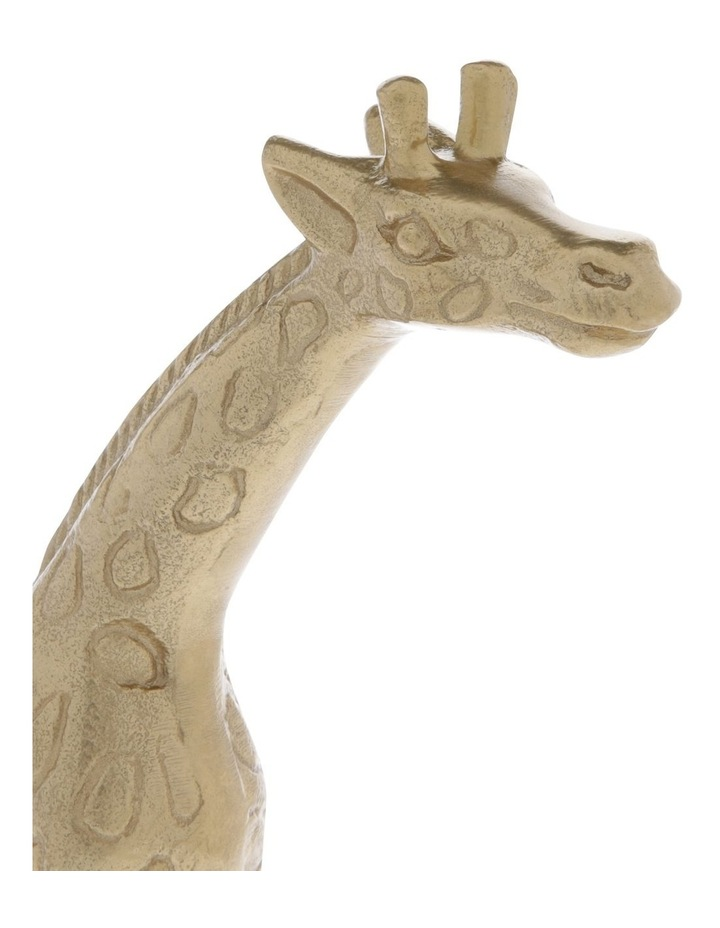 12 Decorative Wood Giraffe ?ONE DAY SALE