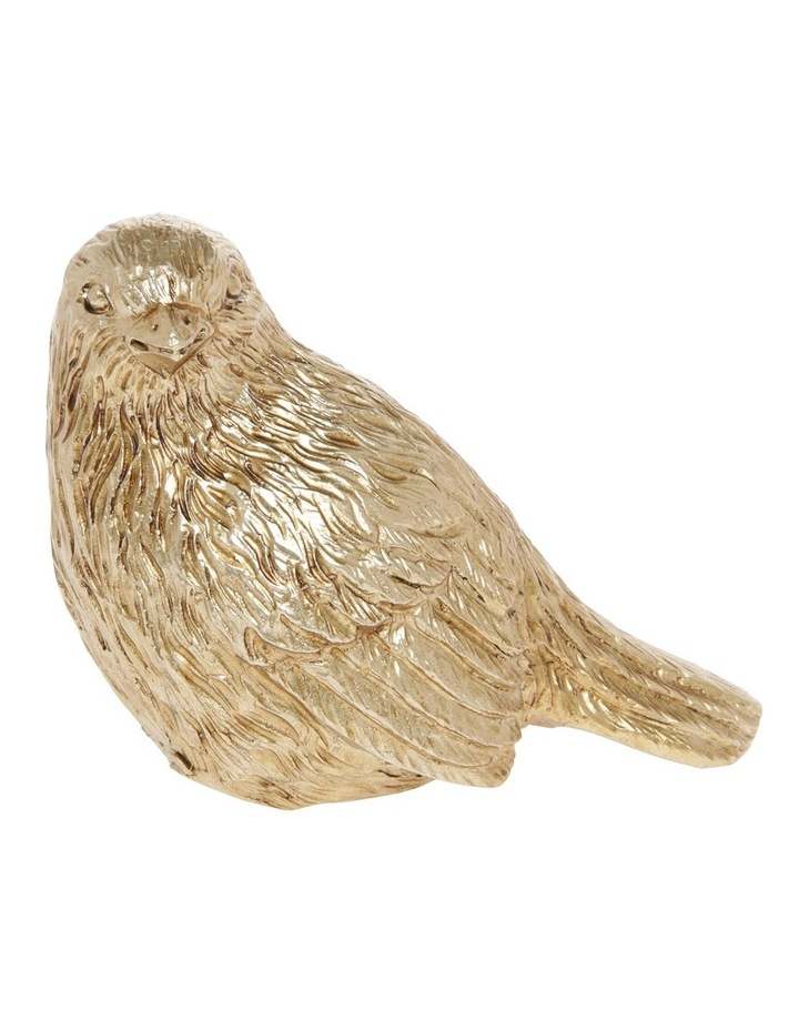 Stirling Gold Bird image 1