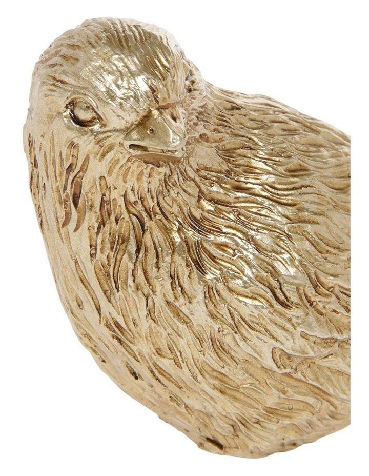Stirling Gold Bird image 3