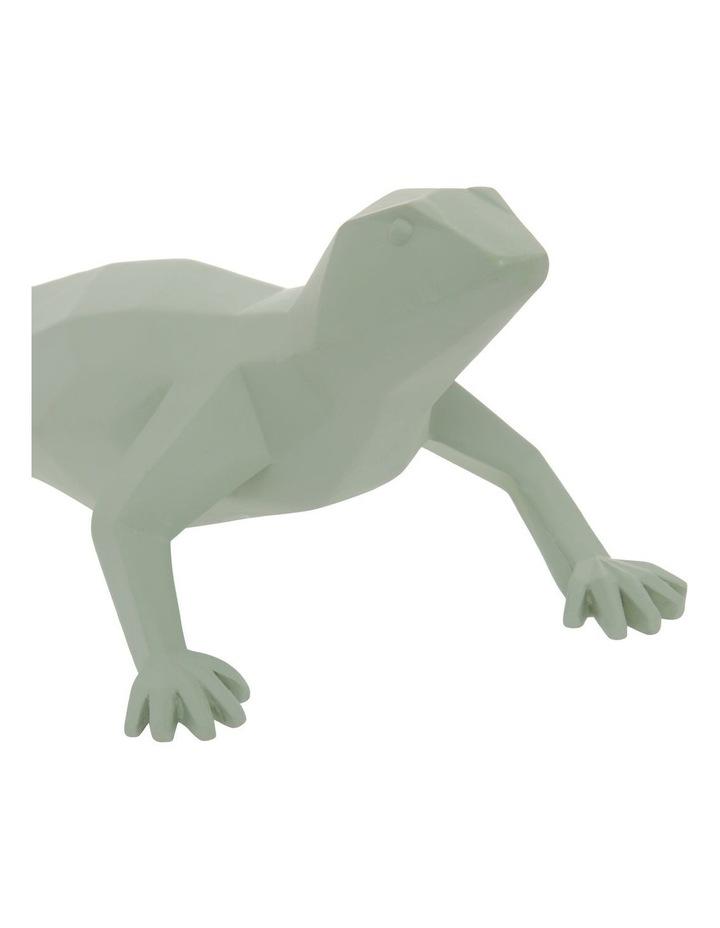 Larry the Lizard Sculpture image 4