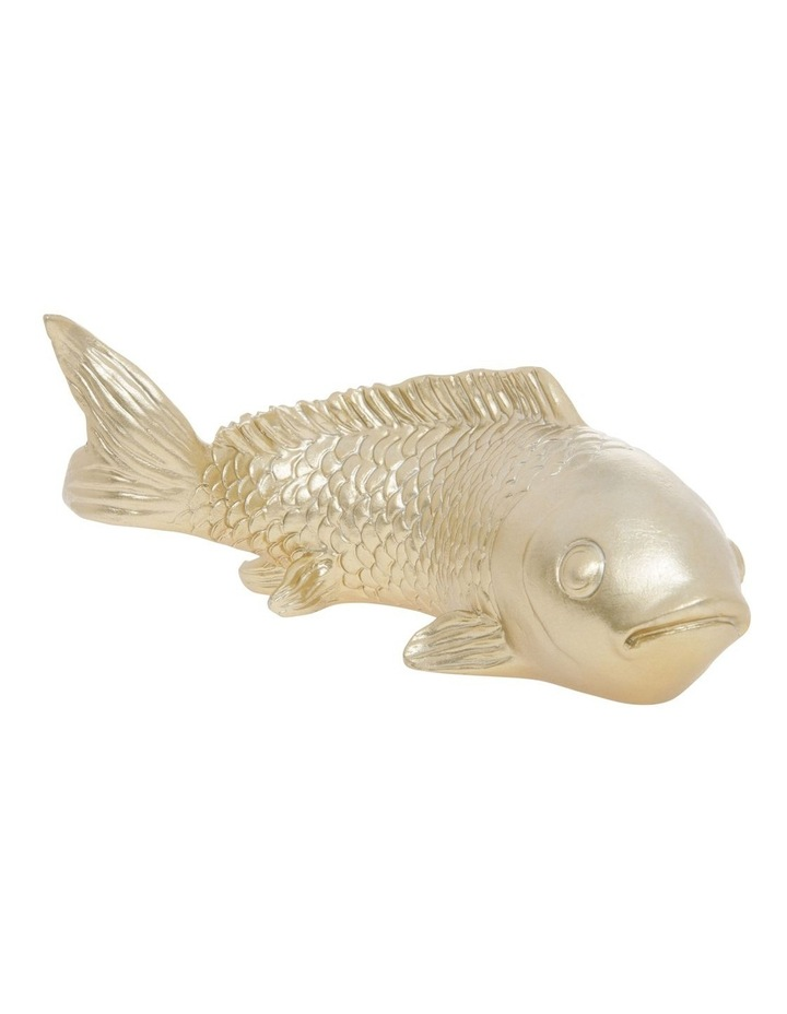 Kyoto Fish Sculpture image 2