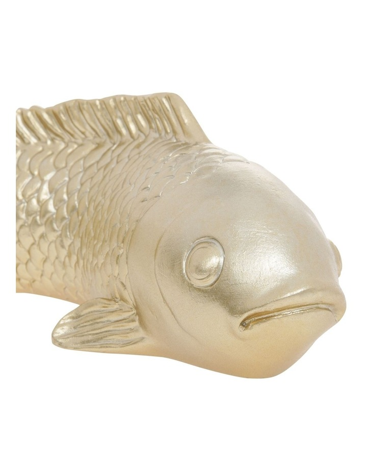 Kyoto Fish Sculpture image 4