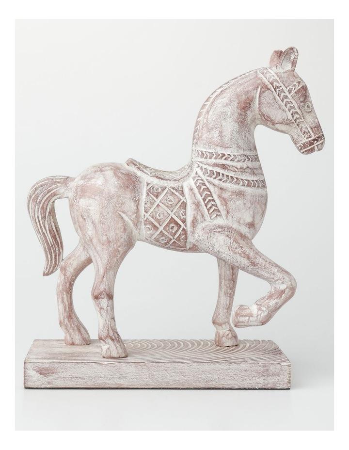 Costantino Horse Sculpture image 1