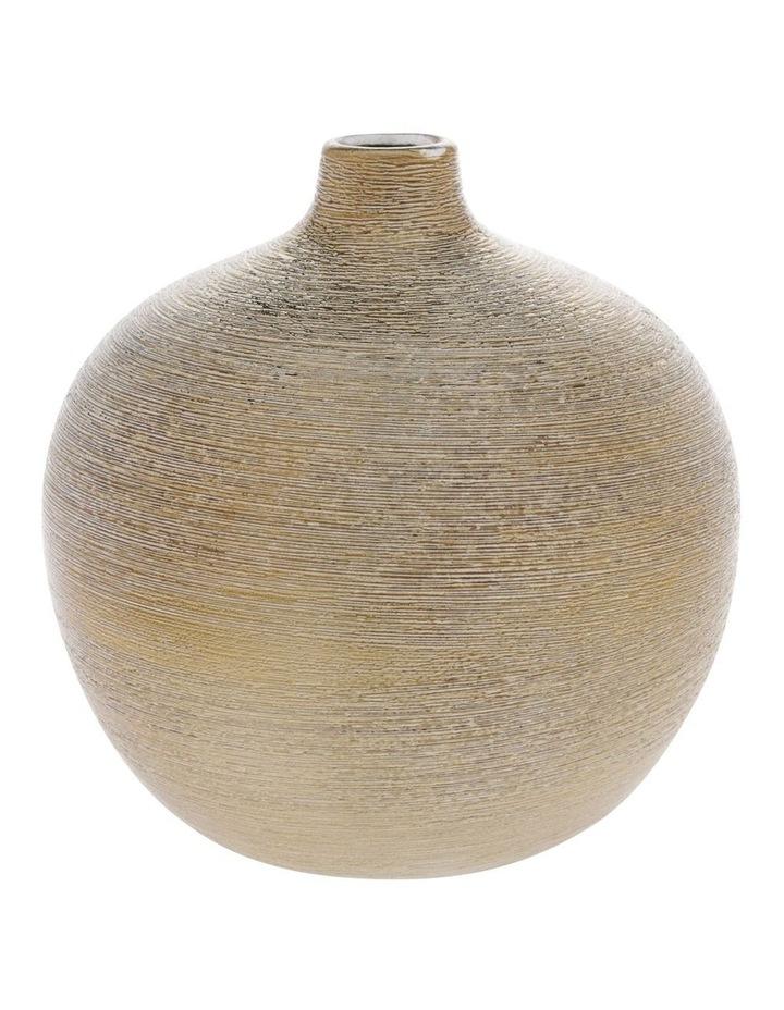 Wilson Copper Bud Vase image 1