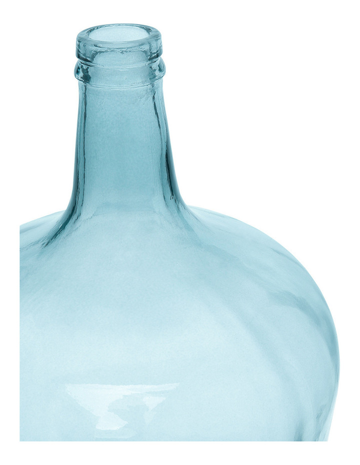 Tinted Glass Oversized Carboy 40cm image 2