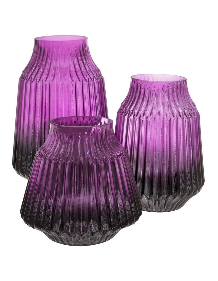 Trinity Vase 14cm image 3