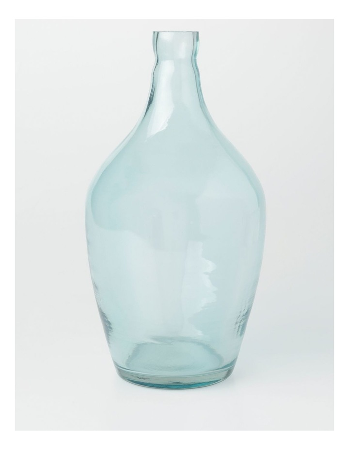 Melville Recycled Glass Vase image 1