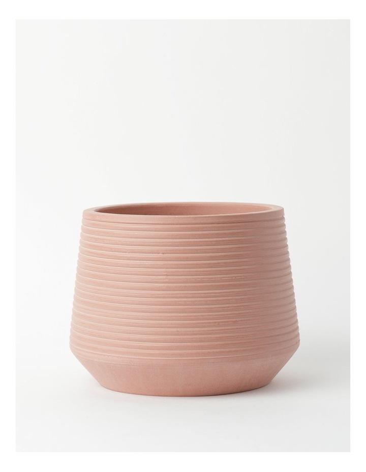 Vue Cala Planter Pink image 1