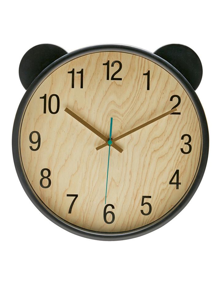 Banjo Clock Banjo 32cm image 1